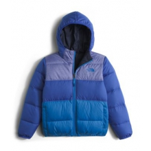 Boy's Reversible Moondoggy Jacket by The North Face in Succasunna Nj