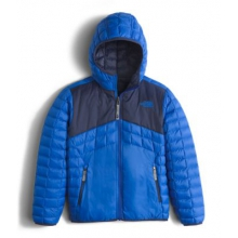 Boy's Reversible Thermoball Hoodie