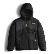 Boy's Reversible Thermoball Hoodie by The North Face