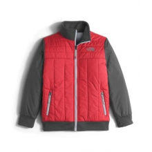 Boy's Reversible Yukon Jacket by The North Face in Succasunna Nj