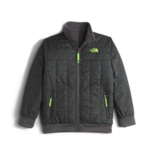 Boy's Reversible Yukon Jacket