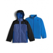 Boy's Vortex Triclimate Jacket