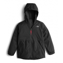 Boy's Warm Storm Jacket by The North Face in Succasunna Nj