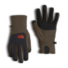 Canyonwall Etip Glove by The North Face in Squamish BC