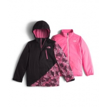 Girl's Abbey Triclimate Jacket by The North Face