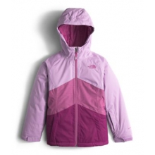 Girl's Brianna Insulated Jacket by The North Face in Easton Pa