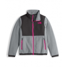 Girl's Denali Jacket by The North Face