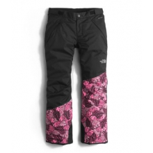 Girl's Freedom Insulated Pant by The North Face in Beacon Ny