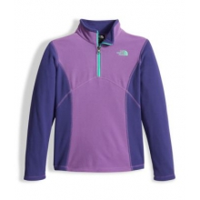 Girl's Glacier 1/4 Zip by The North Face in Sioux Falls SD