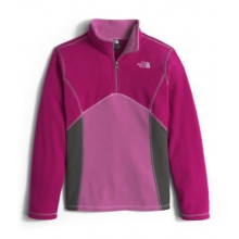 Girl's Glacier 1/4 Zip by The North Face in Stamford Ct