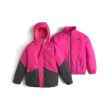 Girl's Kira Triclimate Jacket by The North Face in Glen Mills Pa