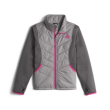 Girl's Mak Full Zip Jacket by The North Face