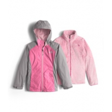 Girl's Osolita Triclimate Jacket