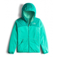 Girl's Reversible Haldee Hoodie by The North Face in South Yarmouth Ma