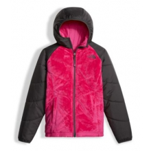 Girl's Reversible Perseus Jacket by The North Face in Succasunna Nj