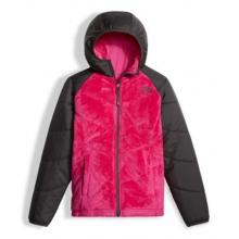 Girl's Reversible Perseus Jacket by The North Face in Tarzana Ca