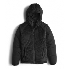 Girl's Reversible Perseus Jacket by The North Face in Okemos Mi