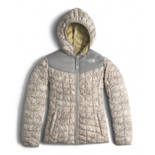 Girl's Reversible Thermoball Hoodie by The North Face in Wayne Pa