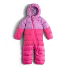 Infant Lil' Snuggler Down Suit by The North Face
