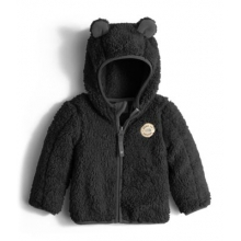 Infant Plushee Bear Hoodie by The North Face