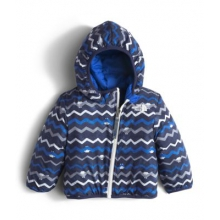 Infant Reversible Perrito Jacket by The North Face