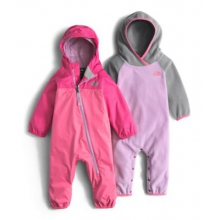 Infant Tailout Triclimate One Piece by The North Face