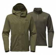 Men's Arrowood Triclimate Jacket by The North Face in San Carlos Ca