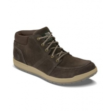 Men's Ballard Evo Chukka by The North Face in Santa Monica CA
