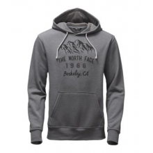 Men's Berkeley Mtn Pullover Hoodie by The North Face