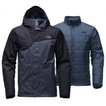 Men's Beswick Triclimate Jacket by The North Face