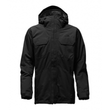Men's Brogoda Insulated Jacket by The North Face