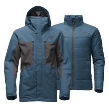 Men's Clement Triclimate Jacket by The North Face in Glen Mills Pa