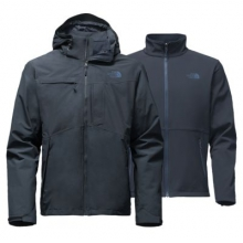 Men's Condor Triclimate Jacket by The North Face
