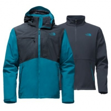 Men's Condor Triclimate Jacket by The North Face in Metairie La