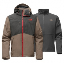 Men's Condor Triclimate Jacket by The North Face in Kennesaw Ga