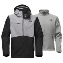 Men's Condor Triclimate Jacket by The North Face in Kalamazoo Mi