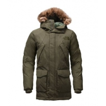 Men's Degray Parka by The North Face