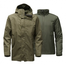 Men's Elmhurst Triclimate Jacket by The North Face