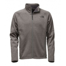 Men's Far Northern Full Zip by The North Face in Norman Ok
