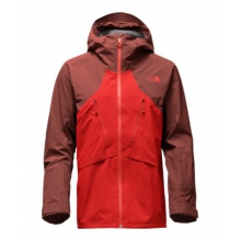 Men's Free Thinker Jacket by The North Face
