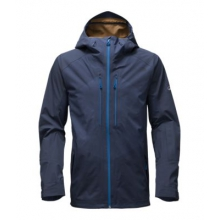 Men's Fuseform Brigandine 3L Jacket by The North Face