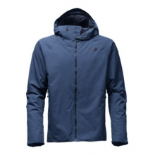 Men's Fuseform Montro Insulated Jacket by The North Face