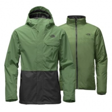 Men's Garner Triclimate Jacket by The North Face