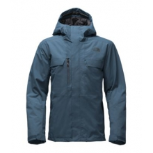 Men's Hickory Pass Jacket by The North Face