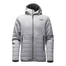 Men's Hooded Haldee Insulated Jacket by The North Face