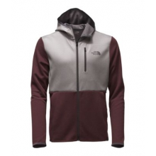 Men's Hybrid Slacker Full Zip Hoodie by The North Face