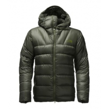 Men's Immaculator Parka by The North Face