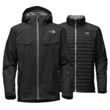 Men's Initiator Thermoball Tri Jacket by The North Face