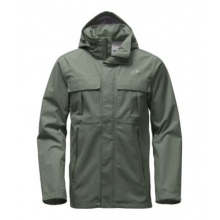 Men's Kassler Field Jacket by The North Face
