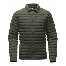 Men's Kingston Thermoball Shacket by The North Face
